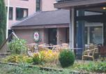 Hôtel Rhenen - Nvh De Bosbeek-1