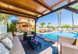 Location vacances Muro - Muro Villa Sleeps 10 Pool Air Con Wifi-1