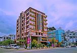 Hôtel Myanmar - Taim Phyu Hotel (Silver Cloud Hotel)-1
