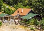 Location vacances Lovinac - Holiday Home Villa Velebita-1