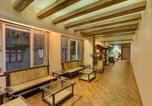 Hôtel Darjeeling - Mount Conifer Suites & Spa-2