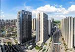 Hôtel Guiyang - Lavande Hotel (Guiyang Convention and Exhibition Center Financial City)-2