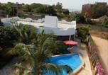 Location vacances  Sénégal - Residence Saint James-3