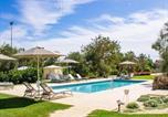 Location vacances Sannicola - Locazione Turistica Villa Afrodite-1