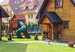 Villages vacances Rewal - Komfortowe domki letniskowe Bursztynek-1