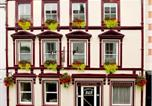Location vacances Athy - Red Setter Townhouse Bed & Breakfast-4