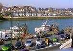 Location vacances Trouville-sur-Mer - Au 112-4