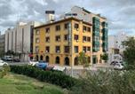 Hôtel Valence - Sundos Feria Valencia-1