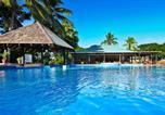 Hôtel Fidji - Anchorage Beach Resort-1