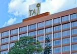 Hôtel Bangalore - Taj Mg Road Bengaluru-1