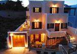 Location vacances Thira - Lefteris Houses-2