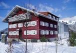 Location vacances Hittisau - Pension Tannenbaum-2