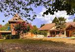 Location vacances Thonac - Maison Périgourdine avec piscine-1