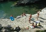 Camping avec Piscine Gurmençon - Camping Uhaitza-3