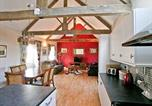 Location vacances Great Broughton - Tractor Shed-4