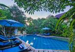 Villages vacances Sukawati - Sri Phala Resort & Villa-2