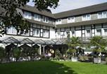Hôtel Bad Oeynhausen - Hotel Bad Griepshop-1