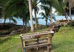 Camping Costa Rica - Camping Rooms Shalton-4