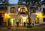 Hôtel San Salvador de Jujuy - Hotel Boutique La Candela-2