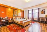 Hôtel Gangtok - Fabhotel Changlo Chen-1