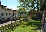 Location vacances Poppi - Fattoria di Belvedere-1