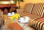Location vacances Košice - Alžbetina 15, Apartment 24-2