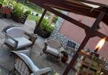 Hôtel Province de Cosenza - Georgerock-2