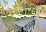 Location vacances Fox-Amphoux - Holiday home La Jeansarde-3