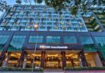 Hôtel Kota Kinabalu - Hilton Kota Kinabalu-4