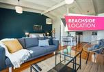 Location vacances Glenelg North - High Tide on Augusta-Netflix, wifi and chill...-1