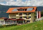 Hôtel Jerzens - Hotel Alpen-Royal