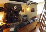 Location vacances Basse-Normandie - Beautiful 3-Bed Cottage in Passais-Villages-4