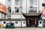 Hôtel Colombo - China Manor Hotel & Restaurant