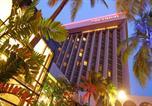 Hôtel Panama - Sheraton Grand Panama-1