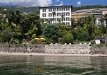 Hôtel Brissago - Hotel Garni Rivabella au Lac-1