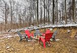 Location vacances Worthington - Brand-New Cabin, 8 Mi to Mohican State Park!-3