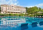 Hôtel Ghiffa - Hotel Simplon-2