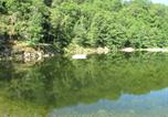 Camping avec WIFI Rochefort-Samson - Camping La douce Ardèche-3