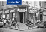 Hôtel Sofia - Hostel N1-1