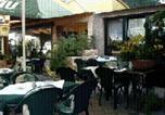 Hôtel Bouzonville - Hotel-Restaurant Waldstube-3