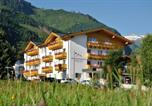 Hôtel Zell am See - Hotel Vier Jahreszeiten-1