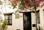 Location vacances Jimena de la Frontera - Tugasa Casas Rurales Castillo de Castellar-3
