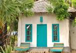 Villages vacances Dambulla - Sunrisebay Passikuda-1