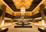 Hôtel Chiba - The Qube Hotel Chiba-2
