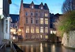 Hôtel Bruges - Hotel Bourgoensch Hof-1