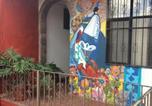 Hôtel San Miguel de Allende - Casa Sarita B&B-2