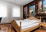 Hôtel Bad Oeynhausen - Privathotel Stickdorn-4