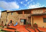 Location vacances  Province de Sienne - Chaming Farmhouse in Tuscany with Swimming Pool-1