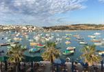 Location vacances Mellieħa - Penthouse &quote;Maltese scent&quote;-4