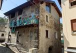 Location vacances Piateda - Il Rustico-1